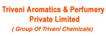 logo-Triveni Aromatics And Perfumery Private Limited