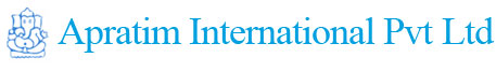 logo-Apratim International Pvt Ltd