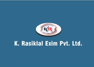 logo-K Rasiklal Exim Private Limited