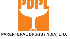 logo-Parenteral Drugs (India) Limited