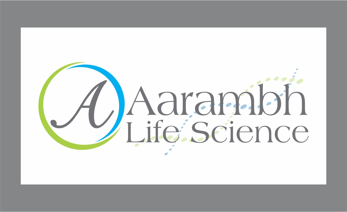 logo-AARAMBH LIFE SCIENCE