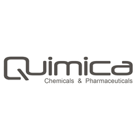 logo-Quimica Chemicals & Pharmacuicals