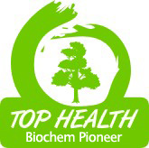 logo-Xiamen Top Health Biochem Tech. Co., Ltd.
