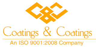 logo-Coatings & Coatings India Private Limited