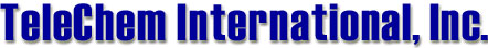 logo-TeleChem International, Inc.