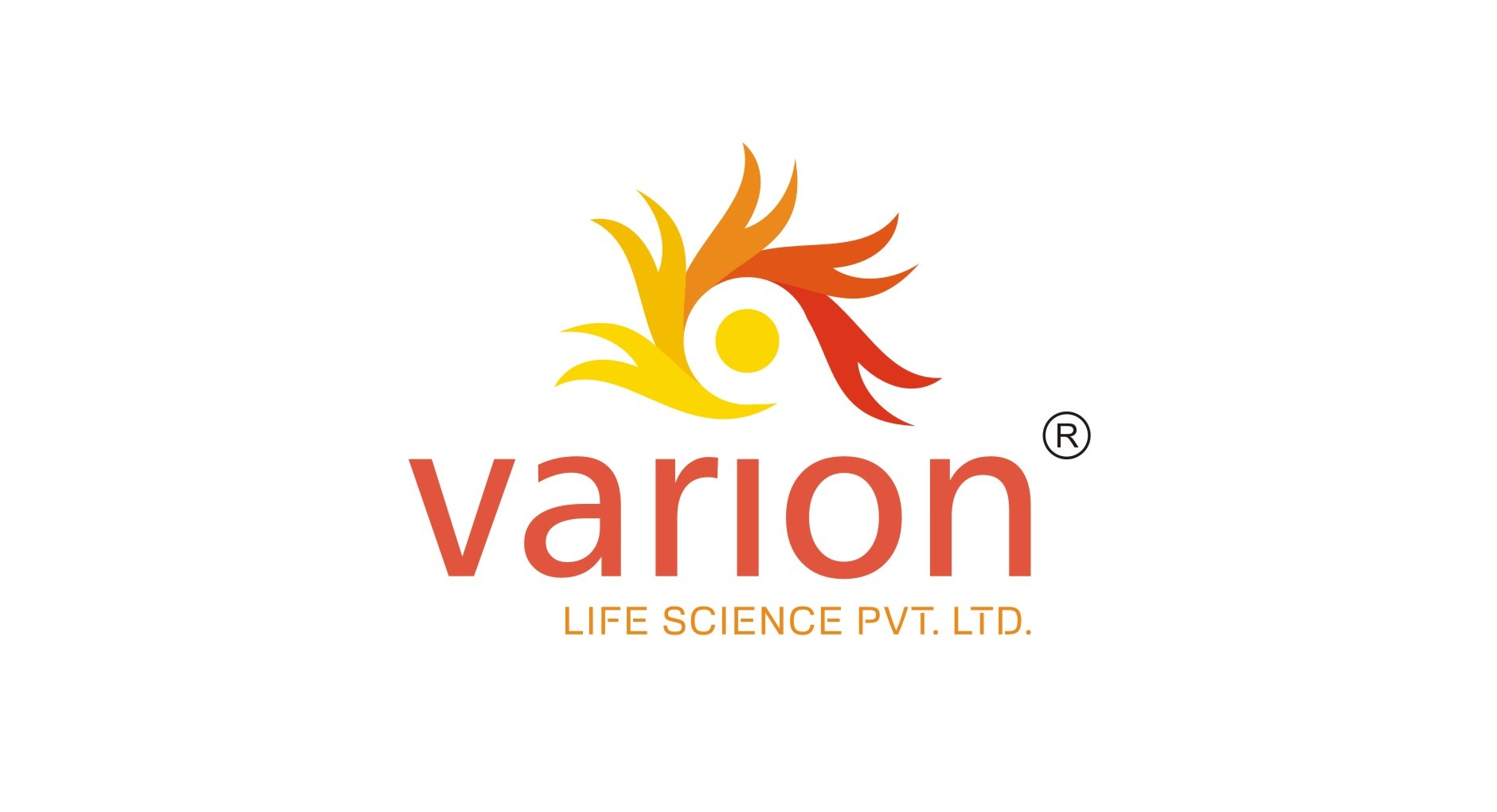 logo-Varion Life Sciences Pvt Ltd