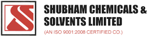 logo-Shubham Chemicals & Solvents Limited