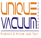 Unique Vacuum Solutions