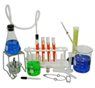 Shree Krishna Scientific Equipments Suppliers