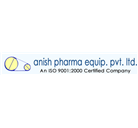 Anish Pharma Equipment Pvt. Ltd.