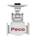 Peco Valves Pvt. Ltd.