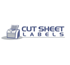 Cut Sheet Labels