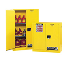 Internal Flammable Cabinets