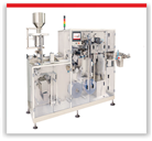 Velocity V-300 Blister Packing Machine