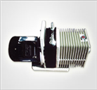 Rotary Vane Oil Sealed High Vacuum Pump