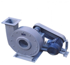 Furnace Burner Blowers