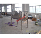 LD Horizontal Ribbon Blender