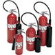 Amerex® Carbon Dioxide Fire Extinguisher For Class