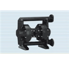 Air Operated Double Diaphragm Pump