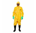 Tychem C Chemical Suits
