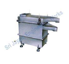 Rectangle Type Sieving Machine