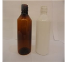 Agro Chemicals Bottles-500 ML