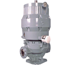 High speed single stage centrifugal pumps