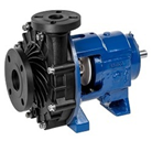Chemical Process Pumps-NZ Series