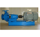 Horizontal Metallic Coupled Pump