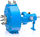 CPDR–Standardized Chemical Pump