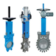 Knife Edge Gate Valves
