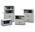 Polyethylene Safety Cabinets