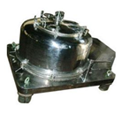 Four Point Top Discharge Centrifuge