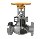 Manual Bellows Seal Isolating Valves Series 8700