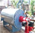 3 Pass Thermic Fluid Heaters