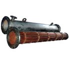 Tube and Shell Heat Exchanger