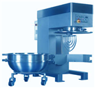 Single Blade Planetary Mixer