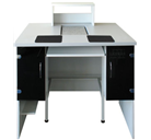 Universal weighing workstation