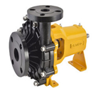 NS Series Thermoplastic Pumps