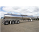 Chemical Trailers