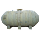 Onground Chemical Storage Tanks