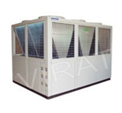 Air Cooled Scroll & Screw Chillers