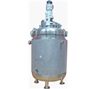 Limpet Jacketed Reactors