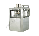 Double Rotary Tablet Compression Press