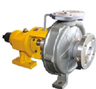 Stainless Steel Process Centrifugal Pump