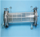 Glass Shell and Tube heat Exchanger