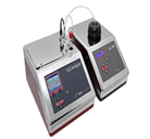 H2S Analyser with Vapour Phase Processor