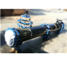 Graphite Tube Heat Exchanger