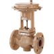 Type 3351 On/Off Globe Valve