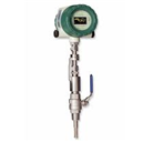 Thermal Gas Flow Meter